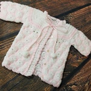 Other - Knit sweater